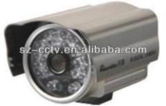 Waterproof Infrared Night Vision CCTV Camera