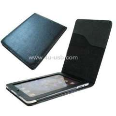 Leather Case with Litchi Texture for iPad