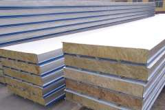 Thermal Insulation Sandwich Panel