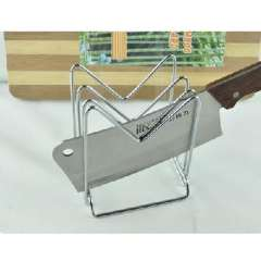 Multi-purpose stainless steel kitchen shelving ( 5698 )