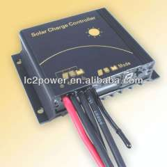solar charge controller 10A 20A LC POWER
