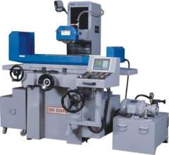 Dawn automatic surface grinder