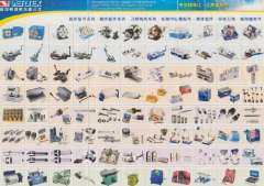 Taiwan Eagle Hardware Tools Accessories