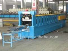 large span purlin roll forming machine