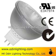 MR16 12V GU5.3 LED Spotlight 4W UL C-tick replace halogen