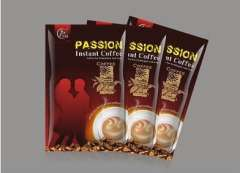 Pure Natural Passion Coffee for Adult Male And Female
