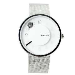 Authentic Paidu | quartz Korean turntable | steel belt | fashion watches | ladies watches men