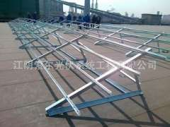 Foundation PV mounting ballast | ballast photovoltaic bracket