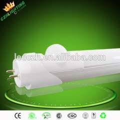 90lm/w 18w 22w motiom sensor led tube light t8 with 2835smd made in Guangdong