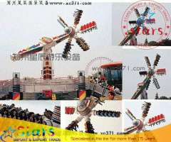 Speed ​​windmill | stimulus | play equipment