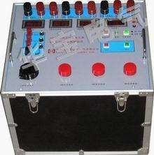 Thermal relay calibrator, thermal relay tester
