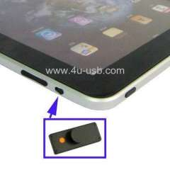 Mute Button Key for iPad