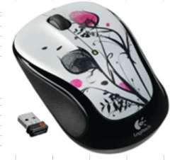Wireless Mouse LN-02