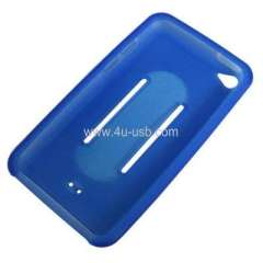 TPU Skin Case Cover for iPod Touch 4