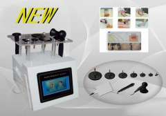 protable RF electric wrinkle removal beauty salon equipment