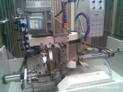 TS special machine. Non-standard automatic milling machines