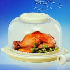 Shui Wo fresh treasure multifunction vacuum preservation cover (3.9L)