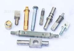 Supply automatic lathe parts .CNC member