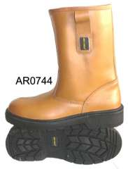 safety boots AR0744