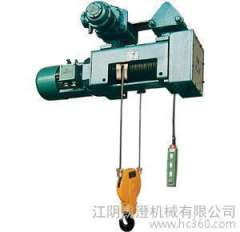 Supply Jiang Yin Kaicheng HBJ Series explosion-proof electric hoist