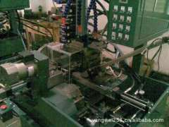 High-precision automatic lathes secondary processing machine