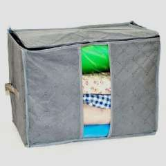 Card show charcoal storage - storage box with windows fitted sheets