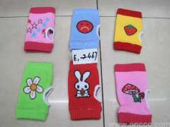 Cartoon mitts | Support palm 016