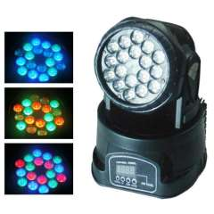 LED Moing head light(WS-PL004)