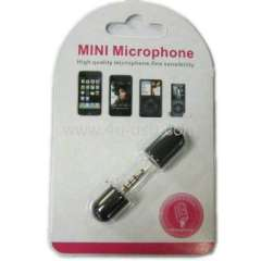 3.5MM Mini microphone for iPhone 3G