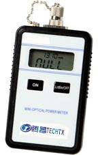 TC3205 mini handheld optical power meter