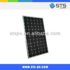 8W high efficiency solar panels with CE TUV