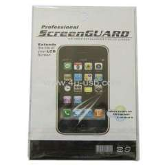 Screen Guard for iPhone 4