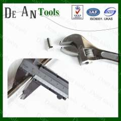non magnetic adjustable wrench