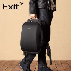 2015 Korean men backpack Exit shell type