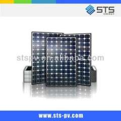 180W solar panel with high efficiency