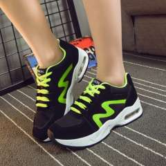 2016 spring and autumn casual sports shoes increased student shoes tide shoes within Korean tidal shoes air cushion shoes Korean version