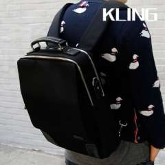 2015 Korea backpack with three diagonal handbag IPAD