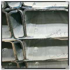 Supply Q345 galvanized c commecial buildings