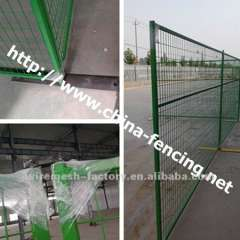 Hebei Temporary Fence Canada Style\canada fence\temporary fencing\temporary fence panel\construction fence