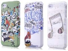 Hard Caes for iPhone5