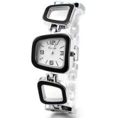 Creative square bracelet watch | casual female table watch