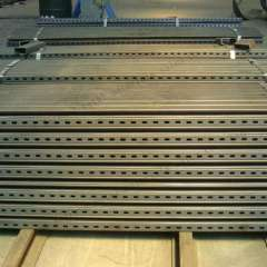 galvanized steel c steel channel sizes