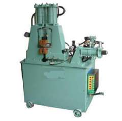 Welder - flash of welding 35KVA