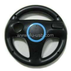Game accessory Mario Steering wheel for Wii