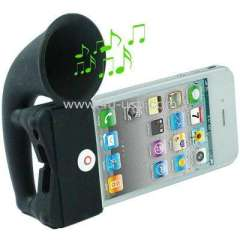 Horn Speaker for iPhone 4