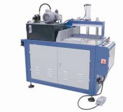 Aluminum cutting machine MC-600L