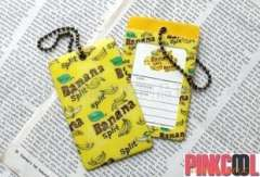 Luggage tag | pvc luggage tag | pvc soft luggage tag | PVC tag