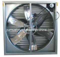 Cooling System--Cooling Fan