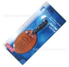 Korean version of the cartoon logo luggage tag | Bag Accessories | traveling abroad | Epoxy logo image quality