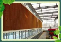 Greenhouse Cooling Pad\Poultry Cooling System Evaporative Cooling Pad